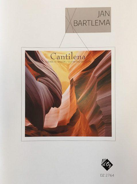 janbartlema-Sheet-music-Cantilena