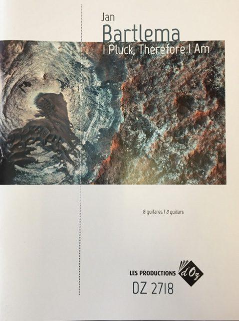 janbartlema-Sheet-music-I-pluck-therefore-I-am