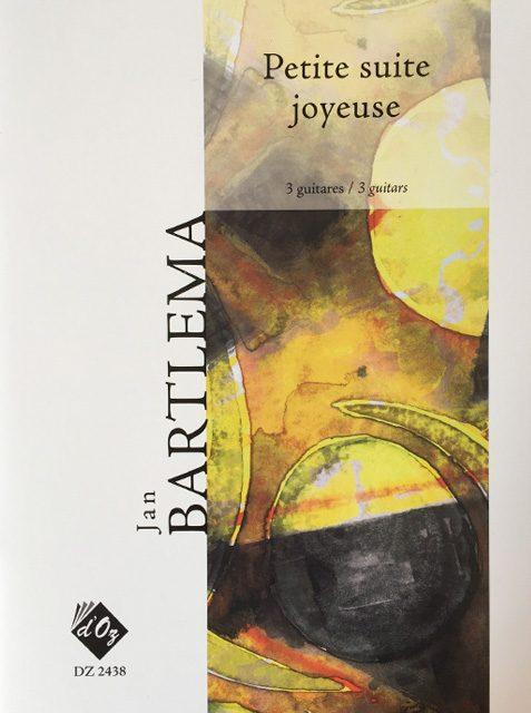 janbartlema-Sheet-music-Petite-suite-joyeuse