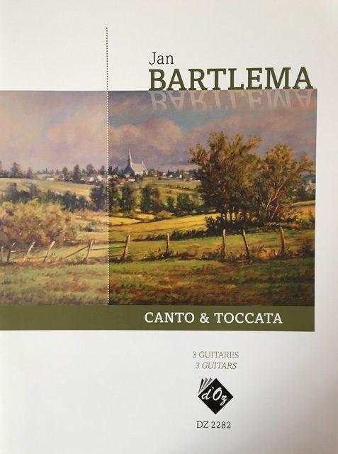 janbartlema-Sheet-music-canto-toccata